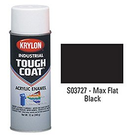 tough-coat-alkyd-enamels-flat-black-acrylic-set-of-12