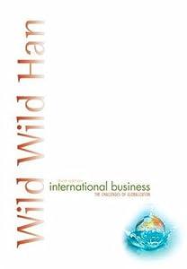 International Business modern