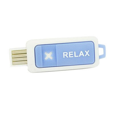 HDE (TM) USB Diffuser - Scented Oil Aromatherapy 