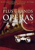 echange, troc Compilation : Les plus grands opéras par le théâtre du Bolchoï