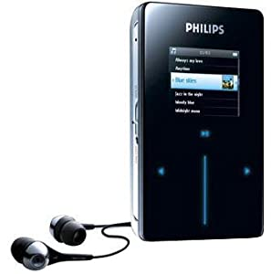 mp3 players 30 gb: