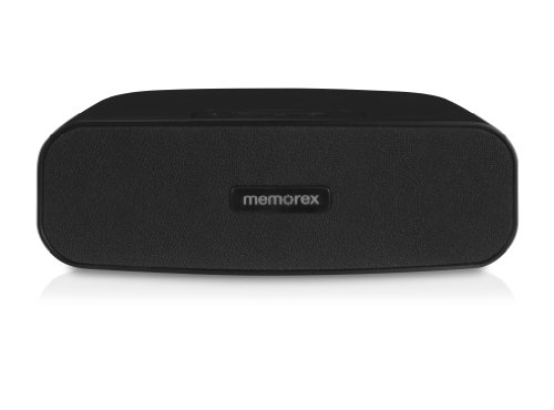 Memorex Wireless Bluetooth Speaker