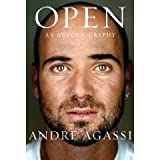 Open: An Autobiography [DECKLE EDGE] (Hardcover)