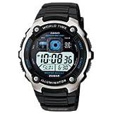 カシオ スポーツウオッチ SPORTS GEAR[スポーツギア] AE-2000W-1AJF CASIO ランニングウォッチ ランナーズウォッチ 腕時計 ジョギング 時計