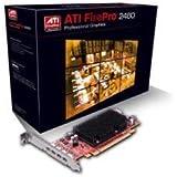 Sapphire 100-505610 FirePro 2460 Carte graphique AMD 2460 750 MHz512 Mo PCI-Express