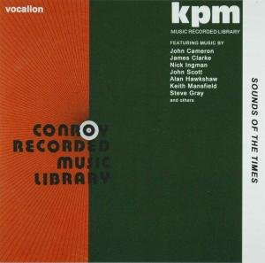 Kpm And Conroy Recorded Music Libraries