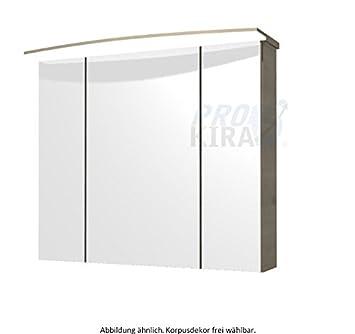 Pelipal Pineo Mirror Cabinet (PN SPS - 06 Bathroom Comfort N 81 CM / A