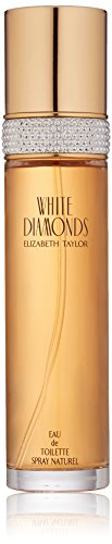Elizabeth Taylor White Diamonds, Eau de Toilette, 100 ml