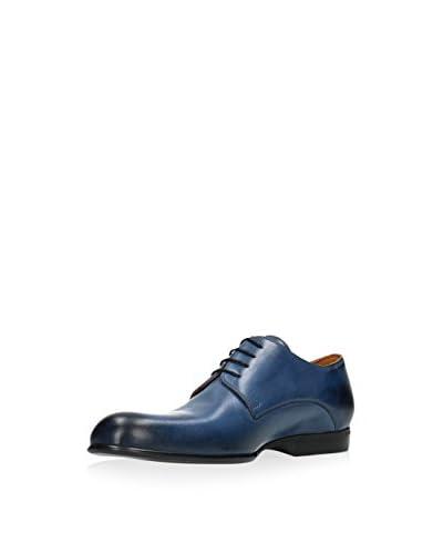 GINO ROSSI Zapatos derby Azul Marino