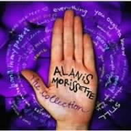 Alanis Morissette - The Collection(Cd+dvd Ltd.ed.) - Lyrics2You