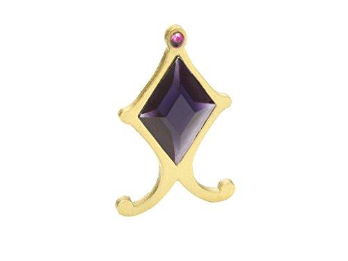 Mtxc Puella Magi Madoka Magica Cosplay Akemi Homura Battle Suit Soul Gem Purple (Soul Gem Purple compare prices)