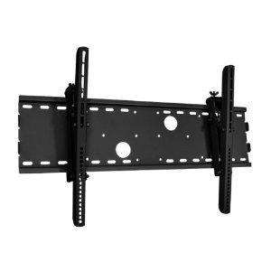 Black Tilting Wall Mount Bracket For Samsung Syncmaster 400Px Lcd 40 Inch Hdtv Tv
