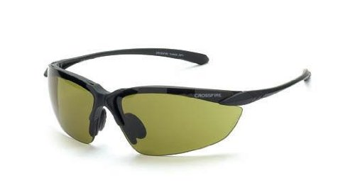 Crossfire 9221 Sunglasses With HD Lenses