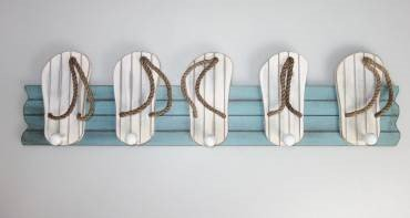 31G9DsuhT%2BL 38 Of Our Favorite Beach Wall or Towel Hooks