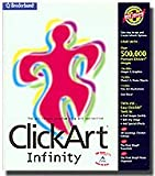 ClickArt Infinity 500,000 Premiere Image Pack