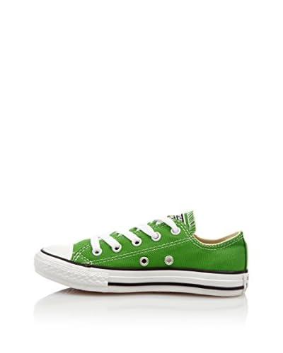 Converse Zapatillas Ct All Star Verde