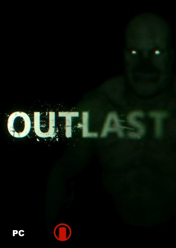 Get Outlast [Online Game Code]