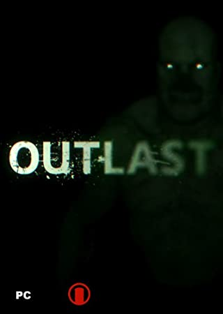 Outlast [Online Game Code]