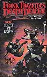 Plague of Knives (Frank Frazettas Death Dealer, Book 4)