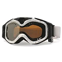 LIQUID IMAGE SUMMIT SERIES 337W SNOW GOGGLE - WHITE
