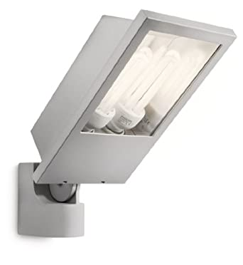 100 LED Solarleuchte Wandleuchte Flutlicht Lampe Mit Infrarot-Sensor NET 05
