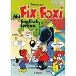 Mit Fix und Foxi Englisch lernen