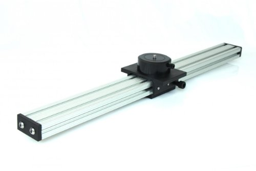 indiSystem 3ft Camera linear slider Dolly (indiSLIDERmini)