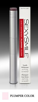 Stripped Bare Plumper Gloss and Whitener