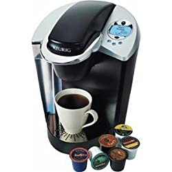 Keurig 00602 Special Edition B60 Keurig Single Cup Brewer System