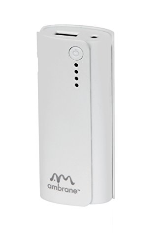 Ambarne-Power-Bank-P-444-4000mAh-White