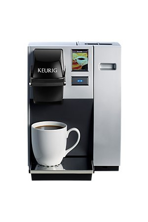 Keurig K150P Commercial Brewing System Combo Pack