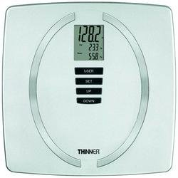 Cheap CONAIR TH404 THIN DIGITAL SCALE (PECNRTH404)