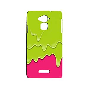 G-STAR Designer Printed Back case cover for Coolpad Note 3 - G6579