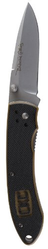 Colonial Blackie Collins 7001 Assisted Opening Knife
