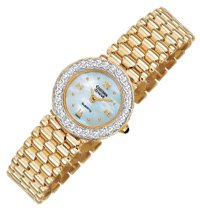 Ladies' 14kt. Gold & Diamond, Cristian Geneve Watch - Buy Ladies' 14kt. Gold & Diamond, Cristian Geneve Watch - Purchase Ladies' 14kt. Gold & Diamond, Cristian Geneve Watch (Cristian Geneve, Jewelry, Categories, Watches, Women's Watches, By Movement, Swiss Quartz)