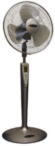 Soleus Air FS2-40R032: A fan designed for durability