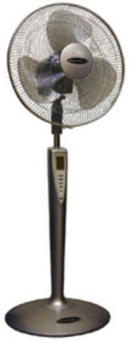 Soleus Air FS2-40R032, 16 Inch, 3 Speed Oscillating