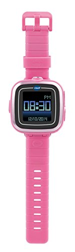 VTech-Kidizoom-Smartwatch-Pink-Discontinued-by-manufacturer