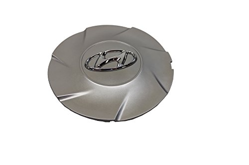 Genuine Hyundai 52960-3X300 Wheel Hub Cap Assembly (Hyundai Elantra Wheel Center Cap compare prices)
