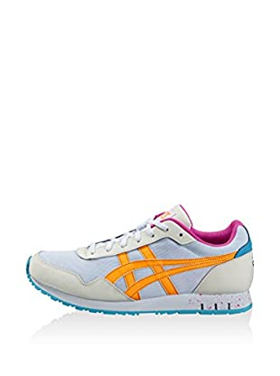 Asics Zapatillas Curreo (Blanco / Multicolor)