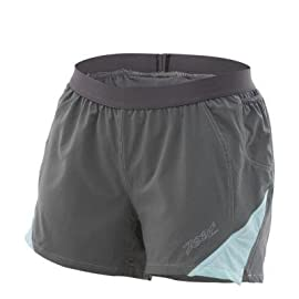 Zoot Sports 2012 Women's Ultra 4 Inch Two-In-One Run Short - Z0421853