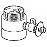 パナソニック(Panasonic) 食器洗い乾燥機用分岐栓 CB-SS6