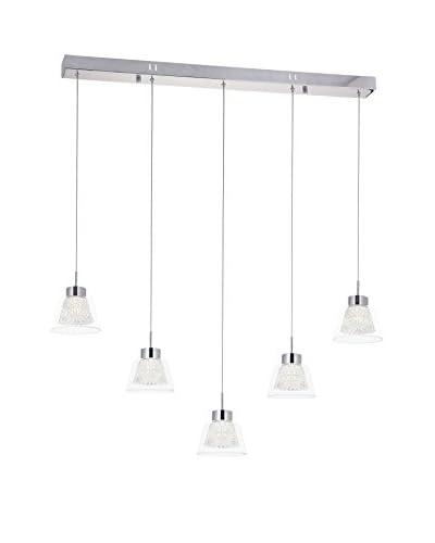 Light&Design Lámpara De Suspensión LED Vella