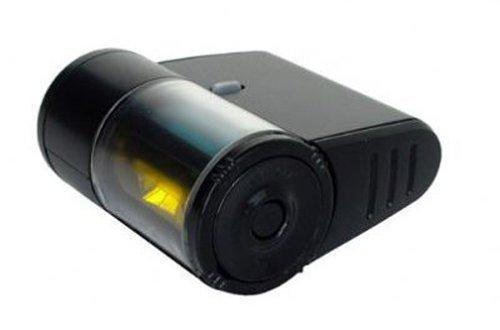 Lomographic Colorsplash Flash for 35MM Cameras