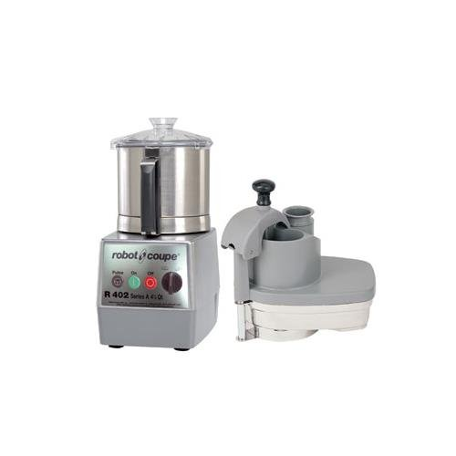 Robot Coupe R402 Series A Combination Food Processor
