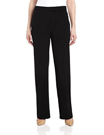 Excellent  Klein Women39s Stripe Suit Pant At Amazon Womens Clothing Store