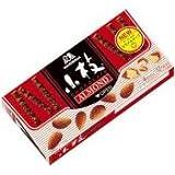 森永 小枝<アーモンド> 48本(4本×12袋)×10個