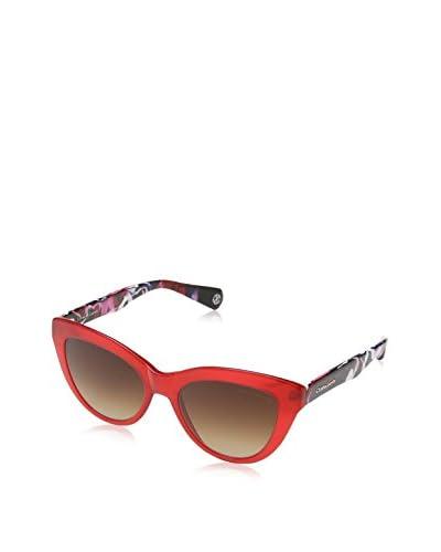 Christian Lacroix Gafas de Sol  Rojo