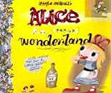 Alice's Adventures in Wonderland (Pop-Up) (043941184X) by Lewis Carroll