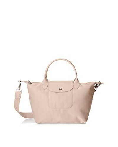 Longchamp Women's Le Pliage Small Tote, Beige